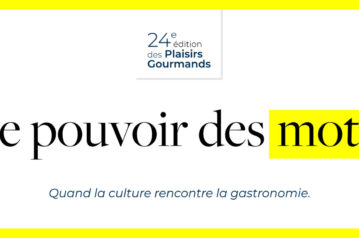 Événement reporté: Plaisirs Gourmands 2020